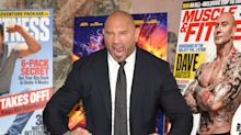 Guardians of the Galaxy's Dave Bautista Wants to Be 'Recast' If Script By James Gunn Isn't Used
