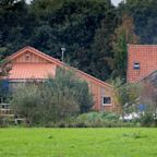 Dutch man arrested on suspicion of holding family in remote farm against their will