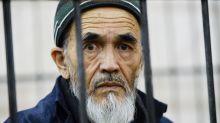 Kyrgyzstan's rights activist Azimzhan Askarov dies at 69