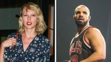 Taylor Swift enlists Drake to help her with a new hip-hop sound