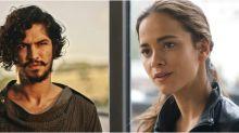 Gabriel Leone e Alice Braga serão Eduardo e Mônica em filme inspirado na música da Legião Urbana