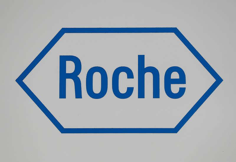 Roche's first-quarter COVID-19 tests business saves the day for slumping drug division