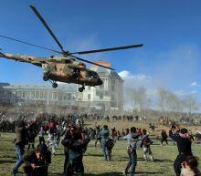 Joe Biden to 'withdrawal all US troops from Afghanistan by September 11'