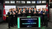 Canaccord Genuity Group Inc. Opens the Market