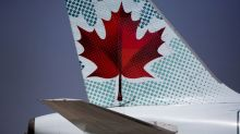 Air Canada Seen Turning to 'Bench Strength' After COO Poached
