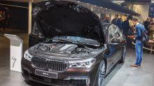 BMW liefert 7er ein Jahr lang nicht aus