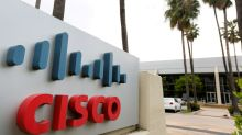 Cisco's software push fuels quarterly beat, strong forecast