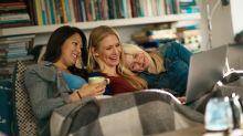 Galentine's Day, films para ver con tus amigas el 13 de febrero