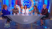 'The View' addresses conspiracy theory that Whoopi Goldberg is prepping to host the Oscars