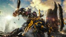 Box Office: 'Transformers: The Last Knight Opens to Franchise Low $69.1 Million