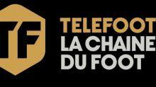 Foot - Médias - Médias : Téléfoot, la chaîne, a trouvé son logo