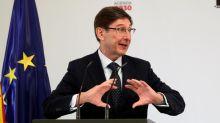 La fusión valora Bankia en 4.300 millones, un 35 % más que hace dos semanas