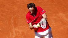 Daniil Medvedev moves to No. 2 in rankings; U.S. men tumble