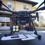 China's drone giant DJI hits back at U.S. security concerns