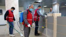 Libya confirms first coronavirus case amid fear over readiness