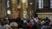 """""""Nous voulons entendre autant de victimes qu'il est possible"""", dit le président de la Commission indépendante sur les abus sexuels dans l'Église"""