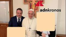 Vaticano, il 'ricatto' di Torzi davanti al Papa