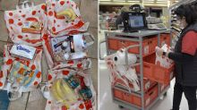 Coles reveals cause of annoying plastic bag problem