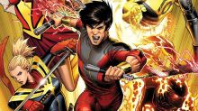 Marvel Studios seeking ethnically Chinese actor for 'Shang-Chi' and China is excited