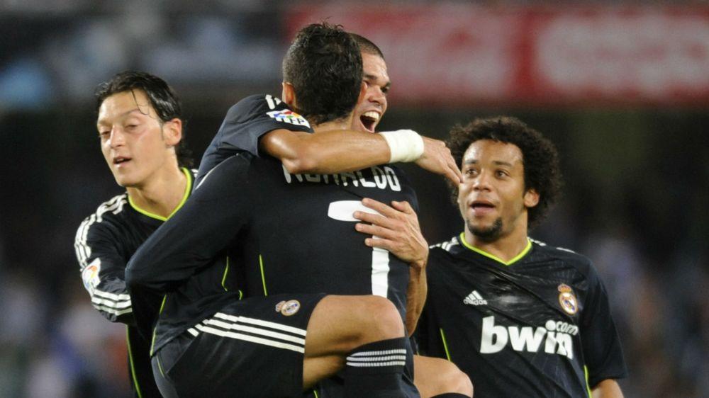 Qué dijo Pepe sobre el polémico gol que no fue de Ronaldo