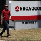 Broadcom outlook for 2020 gives hope for chip-earnings rebound, stock gains