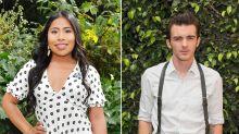 Drake Bell filmará película en Iztapalapa y quiere a Yalitza Aparicio como su protagonista