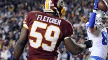 Redskins legend London Fletcher on life after football, and Crown Royal's 'Water Break'
