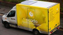 Ocado sales cross £2bn as COVID-19 drives online grocery boom