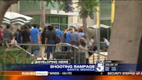 Security Stepped Up as Santa Monica College Reopens