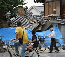 Four Dead, Hundreds Injured by Earthquake in Western Japan's Osaka