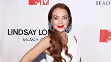 Hear a Sneak Peek of Lindsay Lohan's First New Song in 10 Years! (Hint: It's a Banger)