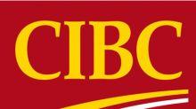 CIBC Announces Dividend Rates for NVCC Preferred Shares Series 43 and NVCC Preferred Shares Series 44
