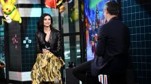Why Morena Baccarin Likes Voice Acting