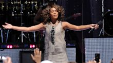 'Whitney' director discusses how he discovered the secret of Whitney Houston's childhood abuse