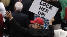 Twitter Reminds Matt Gaetz Of 'Lock Her Up' After He Slams Calls For Jailing Trump