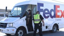 FedEx to scan every parcel at two Texas facilities after blast