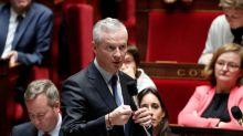 Nouvelle passe d'armes sur l'ISF à l'Assemblée