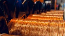 Why China Can't Stop the Rally in Copper