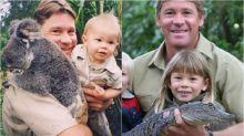 Bindi's touching tribute to dad Steve Irwin on his 57th birthday