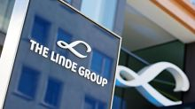 Praxair-Manager provoziert Linde