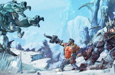 Borderlands 2 for Mac gets a multiplayer update