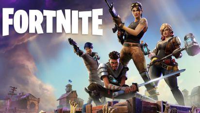 Videogames: Fortnite è il nuovo survivor game da record!