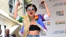 """Lady Gaga fala sobre bissexualidade e se declara para LGBT+: """"Levaria uma bala por vocês"""""""