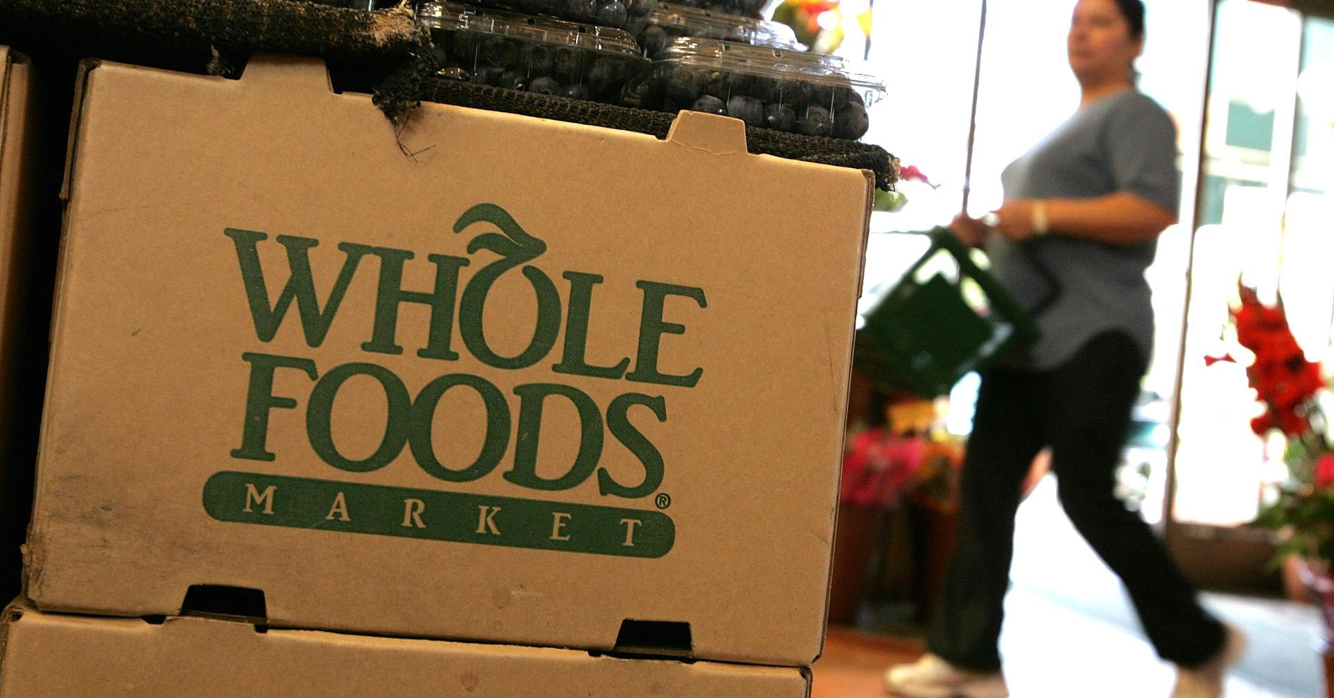 whole foods financial anaylysis Between target, safeway, whole foods and trader joe's,  marketwatch compared prices of 14  intraday data provided by six financial information and subject to.