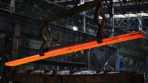 US Steel's Stock Jumps 10% After Company Reports a Less-Than-Expected Loss, Ups Guidance