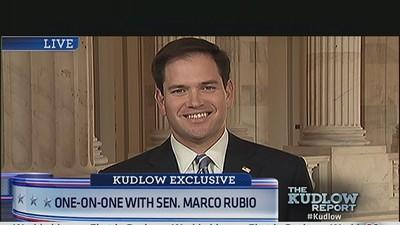 Rubio's Take on the IRS Scandal, Immigration