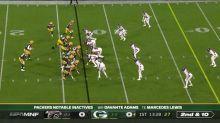 Falcons vs. Packers highlights | Week 4