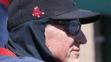 Roenicke fired by Red Sox after 1 pandemic-shortened season