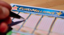 The luck of the Irish! Lottery player in Ireland comes forward to claim £153m EuroMillions jackpot