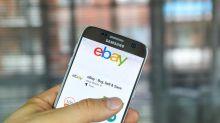 The Zacks Analyst Blog Highlights: eBay, Tapestry, L Brands, Levi Strauss and Revolve Group